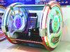 幸せなバランス車360度の回転シミュレーターのアーケード・ゲーム機械