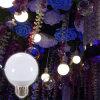 Bulbo do diodo emissor de luz de B22/E27 G120 10W com tampa plástica