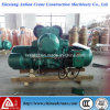 Das Explosionproof Electric Wire Rope Hoist mit Trolley