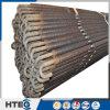Tubi alettati della caldaia della biomassa del tubo dell'acqua di fabbricazione della Cina