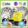 De acryl Agent van het Matwerk van de Verf van de Auto voor de Kleurencode van de Verf van de Auto Voor Auto's