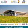 Grande tenda esterna del partito di evento del tetto incurvata parete solida impermeabile