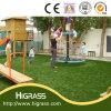 PPE de los precios bajos de Higrass que ajardina la hierba artificial para el lugar del ocio