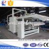 Máquina que lamina del derretimiento caliente de Pur de la materia textil