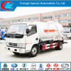 Dongfeng Vacuum Suction Fecal Truck 4X2 Sewage Suction Truck