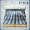 calefator de água solar não pressurizado de 30tubes 250L 300L