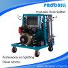 Handdemolierung-Einheiten mit Teilern und Hydraulikanlage-Gerät