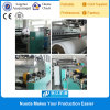 Máquina del molde del bolso del fabricante TPU de China