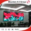 AdvertizingのためのフルカラーP5 Indoor LED Screen