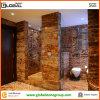 Широко используемый мрамор Brown дождевого леса для стены/пола/Countertop