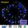 2m/3m/4m/10m Christmas Decoration Twinkle LED String Light