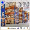 Jracking justierbares Regal-Ladeplatten-Zahnstangen-System