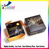 Складывая Type Cmyk Printing Lid и Base Cosmetic Box с PVC Tray