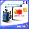 Máquina do alinhador da roda do alinhador 3D do laser