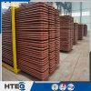Spätester Entwurfs-nahtloser Gefäß-Nachbrenner der Dampfkessel-Teile