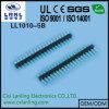 коллектор Pin PCB 1*40pin мыжской горизонтальный SMT 2.0mm