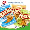 Bolsas alimentar embalagens de plástico com janela / comida sacos de vácuo