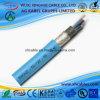 Cable de alimentación estándar australiano sumergibles apantallado y cables apantallados de goma flexible de alambre de cable