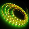 IP68 SMD5050 impermeable RGB Luz de tira flexible del LED