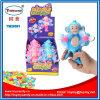 Mini giocattolo del ventilatore del piccolo giocattolo di plastica poco costoso di estate 2016
