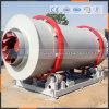 Secador giratório usado econômico da areia/máquina de secagem da areia Dryer/Sand
