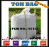 Sacs tissés par pp à 100%, sacs enormes, grand sac, sac de FIBC, sacs superbes, grand sac de polypropylène