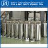 Kälteerzeugender flüssiger Stickstoffdewar-Gas-Zylinder