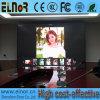 Pantalla de interior electrónica ahorro de energía de la buena calidad P6 LED