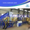 PE Film Recycling Line dei pp con Hot Washer