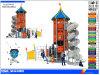 De goedkope Plastic Peuter OpenluchtSpeelplaats van het Speelgoed/van Jonge geitjes voor Verkoop