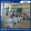 De Raffinaderij van de Olie van de zonnebloem Machine/Plant van de Raffinage van de Olie