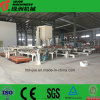 Schlüsselfertiger Lösungs-Gips-Pflaster-Vorstand /Drywall, das Maschine herstellt