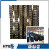 Elementi riscaldanti d'acciaio di Corten del preriscaldatore di aria del fornitore della Cina