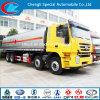 2015 neues Designe 30cbm Oil Truck, Iveco Fuel Tank Truck