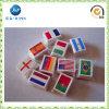 National modificado para requisitos particulares Flag Tattoo Sticker para World Cup (JP-TS036)