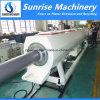 Tubulação de água do PVC da maquinaria do nascer do sol que faz a máquina para a venda