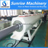 Tubo de agua del PVC de la maquinaria de la salida del sol que hace la máquina para la venta
