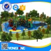 2015 grande Outdoor Challenging Playground Equipment para Kids (YL-W011)