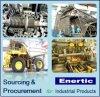 Sourcing en van de Verwerving de Dienst voor Industrieproducten