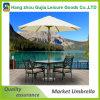 최신 판매 나무로 되는 폴란드 일요일 그늘 정원 우산