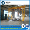 FT6-02 ISO Certification 2t Truss Type Gantry Crane Design Calculations