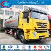 O projeto novo 350HP Iveco da capacidade 2015 pesada abastece um caminhão mais apto
