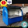 Carro del alimento de la máquina expendedora de la calle comercial para la venta (ZC-VL01)