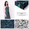 Ropa impresa Digitaces, tela casera del Organza de las materias textiles