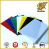 Hoja gruesa decorativa del PVC en todos los colores