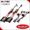 Super Slim DC/AC 12V 35W China HID Xenon H7 HID Kit Lamp