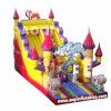 Aoqi New Design Inflatable Slide per Kids (AQ09102)
