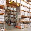 Cremalheira de aço resistente Certificated ISO9001 da pálete