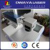 Poder pequeno/mini marcação do laser/máquina de gravura para 30W