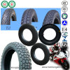 Motorcycle Tyre Natural Rubber와 Butyl 고무관을%s 관